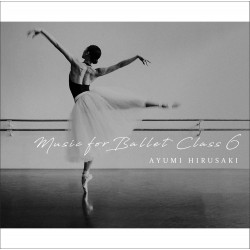 CD, Music for Ballet Class...