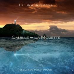 Camille - La Mouette