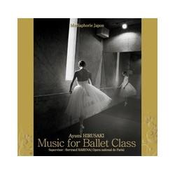 Music for Ballet Class 1, A. Hirusaki