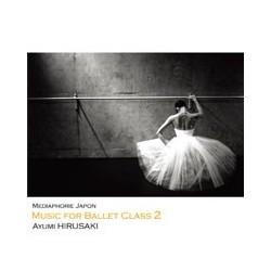 Music for Ballet Class 2, A. Hirusaki